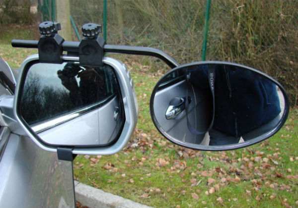 Clip On Tow Mirror2