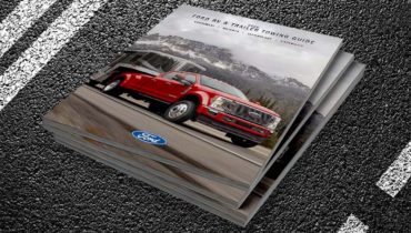 Ford Towing Guides Image