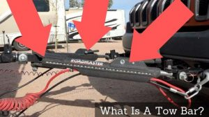 What Is A Tow Bar