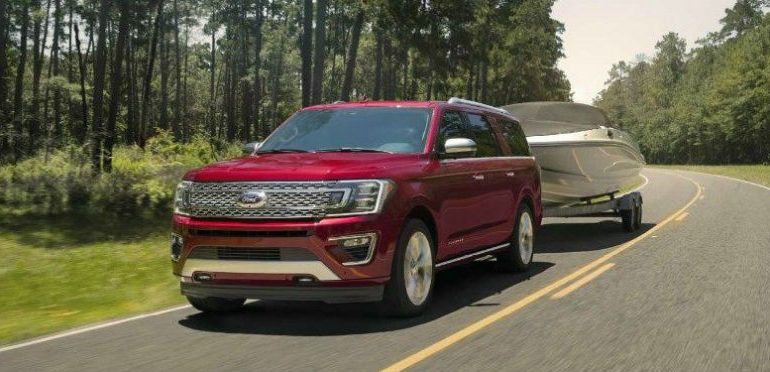 Ford Expedition Towing Capacity >> Ford Expedition Towing Capacities 2000 2019 Letstowthat Com
