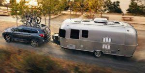 Subaru Ascent Towing Capacity