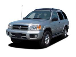 2000-2004 Pathfinder Image