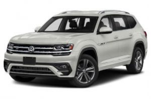 2018-2020 VW Atlas Image