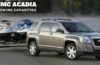 Gmc Acadia Towing Capacities
