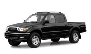 2002 Toyota Tacoma Image