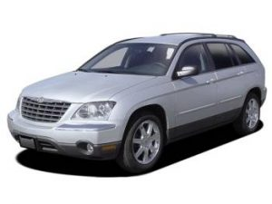 2005 Chrysler Pacifica Image