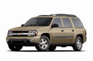 2006 Chevy Trailblazer Image