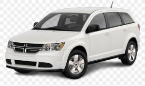 2016 Dodge Journey Image