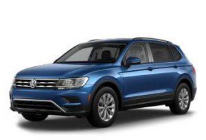 2019 Volkswagen Tiguan Image