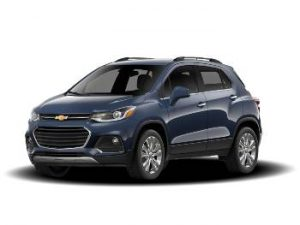 2020 Chevy Trax Image