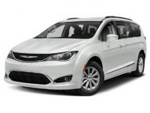 2020 Chrysler Pacifica Image