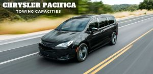 Chrysler Pacifica Towing Capacities