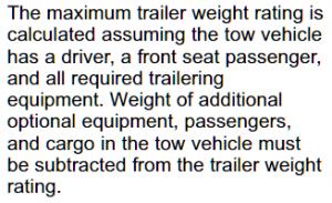 Traverse Calculated Passengers