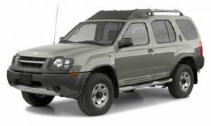 2004 Nissan Xterra Image