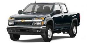 2008 Chevy Colorado Image