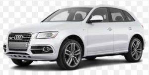2012 Audi Q5 Image