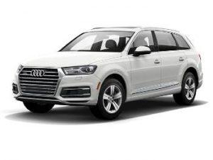 2019 Audi Q7 Image