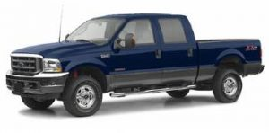 2004 Ford F 250 Image