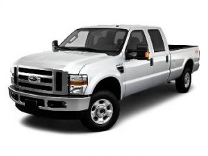 2010 Ford F 250 Image