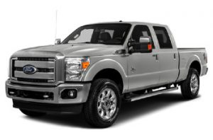 2016 Ford F 250 Image