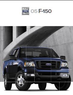 2005 Brochure
