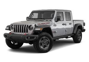 Jeep Gladiator Image